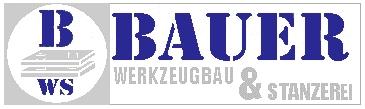 Bauer Werkzeugbau